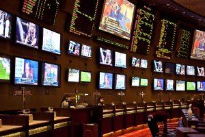 sports betting api free